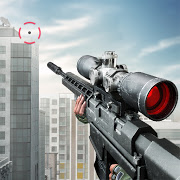 Sniper 3D: Fun Free Online FPS Shooting Game Mod Apk 3.30.5 [Unlimited money]